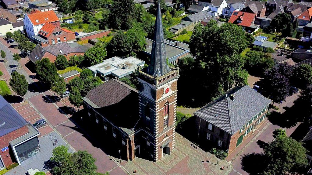 Evangelische Kirche Issum